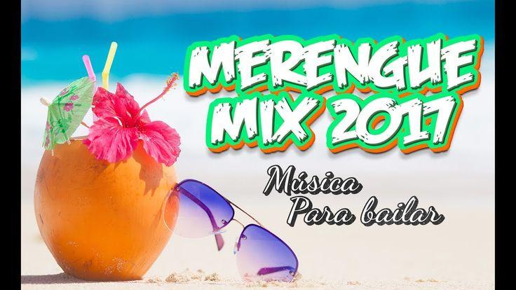 Música para Bailar - Merengue Clásico Mix - Música latina del recuerdo p...