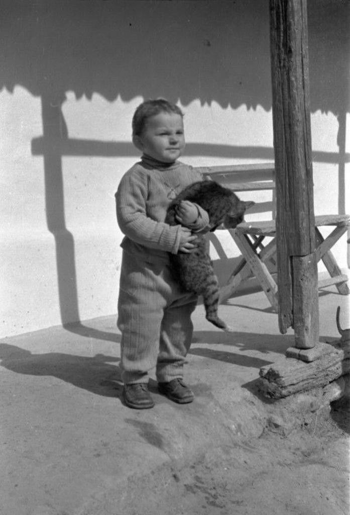 ....méregdrága kütyük nélküli gyermekkor.