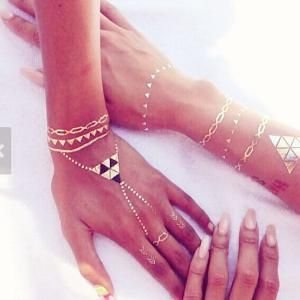... long lasting temporary tattoos for adults  temporary tattoo jewelry