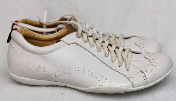 Туфли Paul Smith кожаные #18354