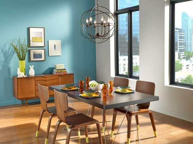 colori per le pareti 2015 foto 240 pourfemme behr paint colorspaint color palettespaint - Dining Room Color Palette