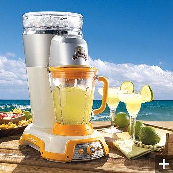 Cordless Margaritaville Frozen Margarita Machine  Essential...