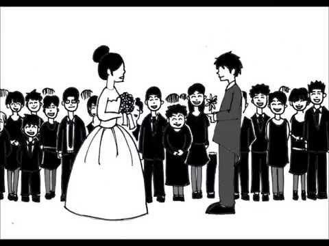 【完成度、高!!】 結婚式 プロフィールビデオ 〜 Mr.Children「365日」〜 - YouTube