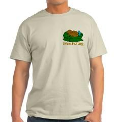 This funny Chanukah shirt, I Wannne Be A Latke, is a perfect Hanukkah present for guys and gals who love lying on the couch. See all the colors and styles its available on #JewTee.com.
