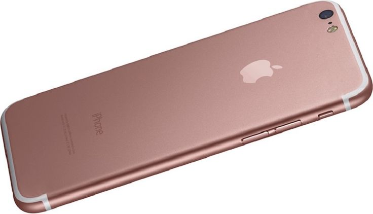 El iPhone 7 tendrá la cámara a ras y no tendrá líneas en la parte trasera - http://www.actualidadiphone.com/iphone-7-tendra-la-camara-ras-no-tendra-lineas-la-parte-trasera/