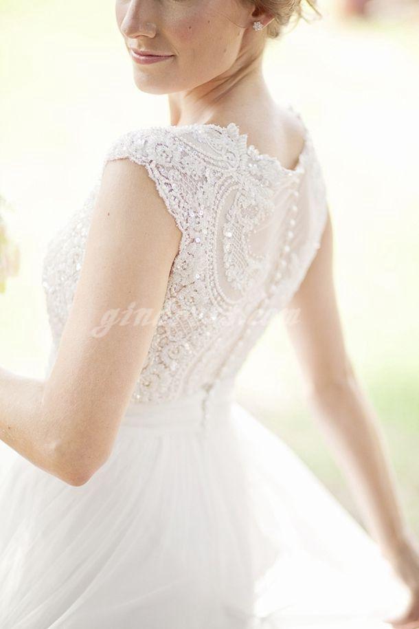 lace wedding dress lace wedding dresses #weddingdress #dress #wedding