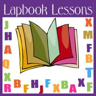 Lots of lessons to explain lapbooks, to make lapbooks and materials for lapbooks
