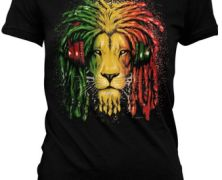 Rasta shirt for women $13.95  http://thehighlife420.com/category/420-apparel/womens-shirts/