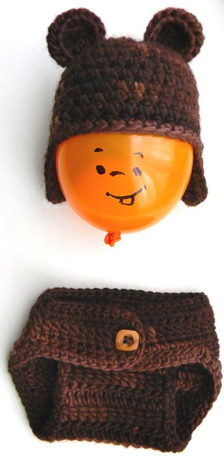 diaper cover tutorialCovers Tutorials, Crochet Ideas, Estimation Head, Balloons Face, Crochet Baby, Head Measuring, Covers Pattern, Diaper Covers, Diapers Covers Hats