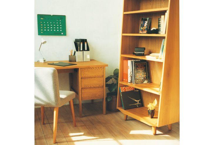 ALBERO(アルベロ) ブックシェルフ M   ≪unico≫オンラインショップ:家具/インテリア/ソファ/ラグ等の販売。