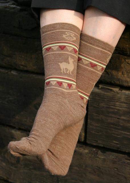 Alpaquita Alpaca Socks