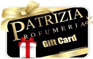 Qualche idea per regali last minute??? Regala un buono!!!!! www.profumeriapatrizia.it  Vai sul nostro sito, scegli l'importo, scegli la cover ed il gioco è fatto!!!!! Regala un Gift Card per questo Natale!!!!