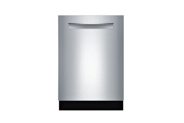 The Best Dishwasher | the Bosch 500 Series is the best dishwasher for most people. It has as much rack space and loading flexibility as dishwashers that cost more and is quieter than models in its own price range. Expert reviewers and owners alike praise its cleaning prowess and hushed performance, and it's conservative enough with water and energy to pay for itself over its lifespan. What's more, the brand is reliable, the warranty is strong, and it has a great service network.