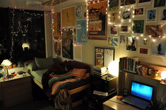 love this dorm