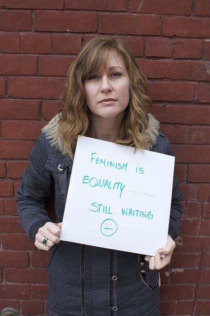 defining feminism