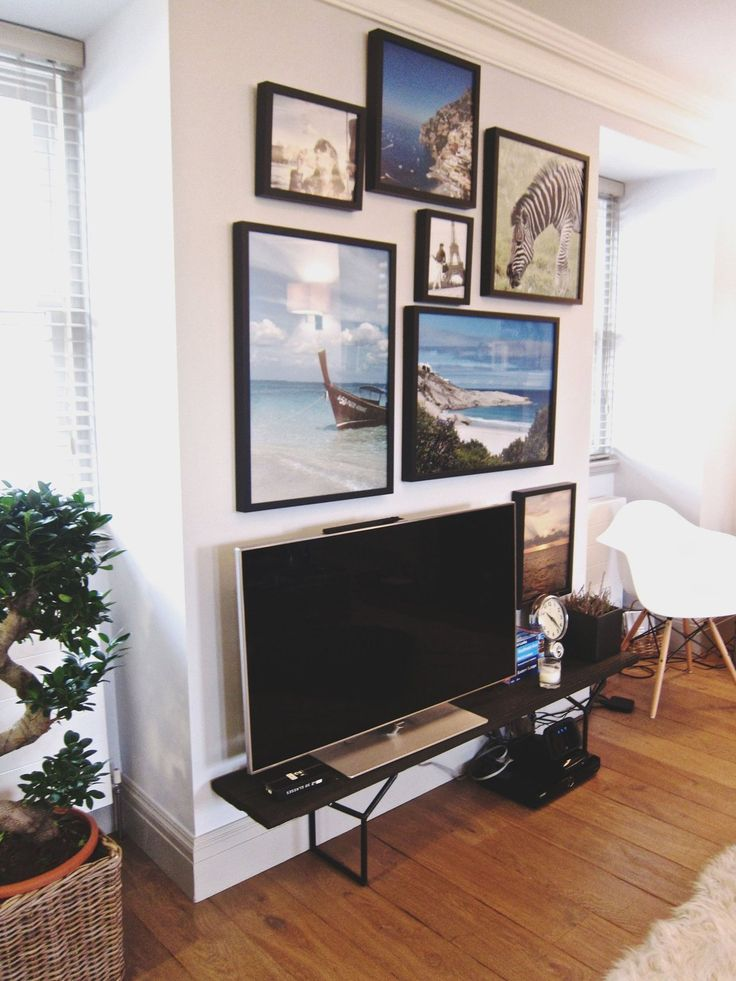 Best 25 Slim Tv Stand Ideas On Pinterest Wall Mounted