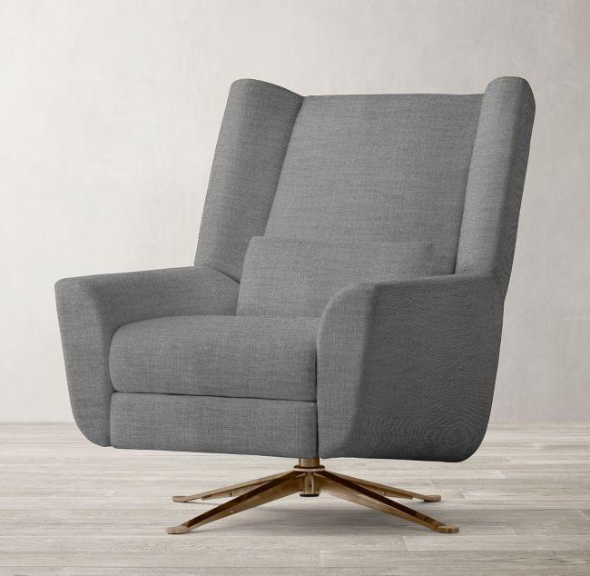Luke Swivel Recliner Recliner Chair Swivel Recliner Chairs Swivel Recliner #reclining #swivel #chairs #for #living #room