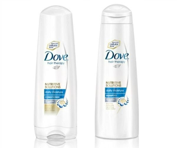 Share your haircare tips and get FREE samples of Dove Intensive Repair shampoo and conditioner.