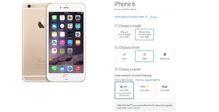 Operadoras de Estados Unidos deberán liberar el iPhone desde hoy