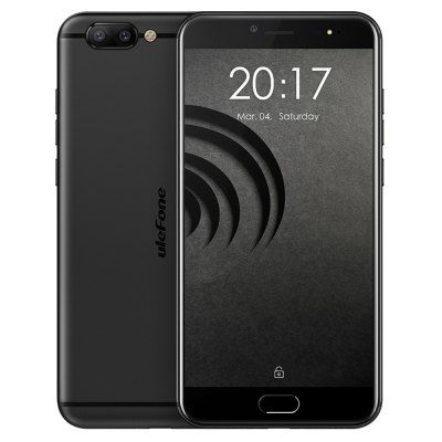 Just US$259.99 + free shipping, buy Ulefone Gemini Pro 4G Phablet online shopping at GearBest.com.