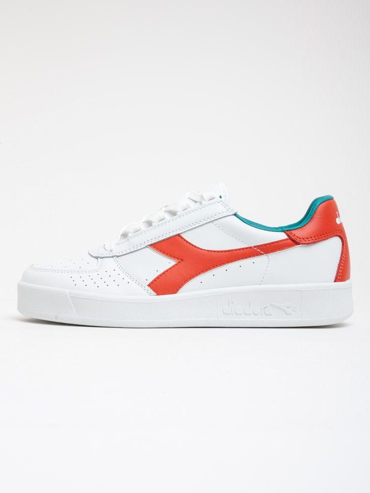 Scopri Sneakers basse B. Elite Diadora. Approfitta delle migliori offerte Streetwear e Sneakers e Acquista Online su Moveshop.it!