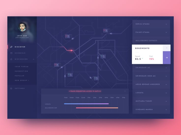 Weekly Inspiration for Designers #84