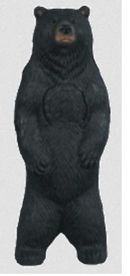 Targets 52480: New Rinehart Targets 346 Small Black Bear Self Healing Archery Hunting Target BUY IT NOW ONLY: $205.0
