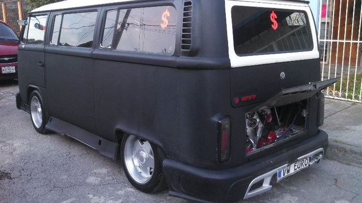 Volkswagen combi | Toluca | Vivanuncios | 111916209