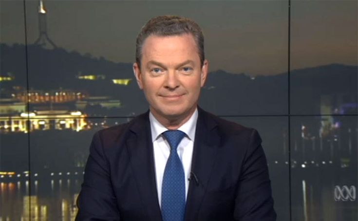 Spoils Of War: Christopher Pyne's Plan To Rocket Up The List Of Weapons Exporters