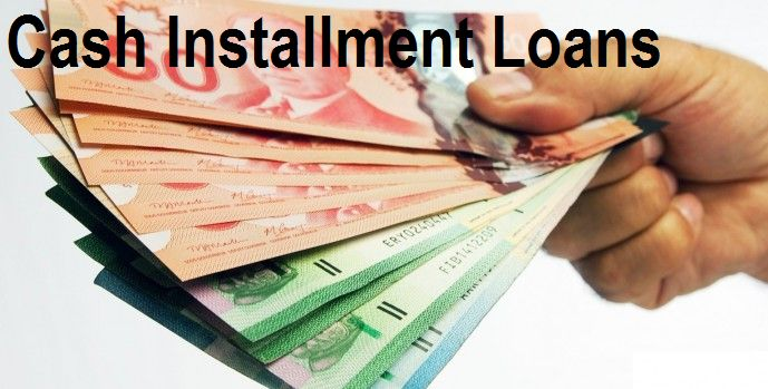 Cash Installment Loans work as financial key that can lock all your financial troubles through simple and fast manner.