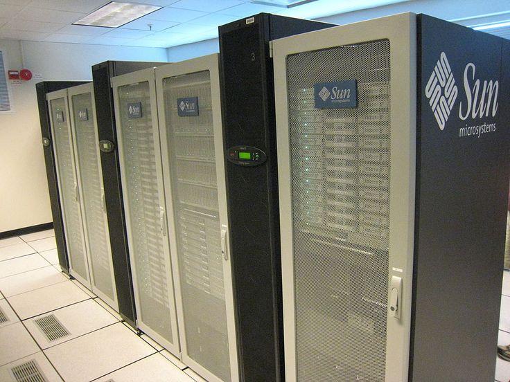 Sun Microsystems Solaris Cluster...