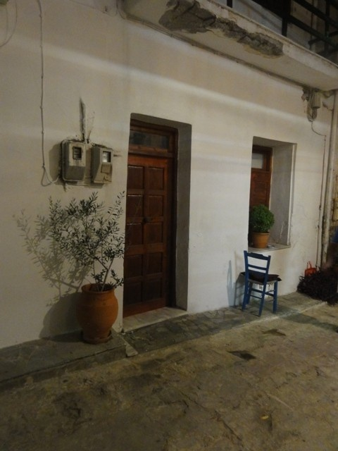 TRADITIONAL HOUSE IN PANORMOS VILLAGE,CRETE ISLAND #CRETE #TRADITIONAL #GREECE #PANORMOS #RETHYMNO #TRAVEL