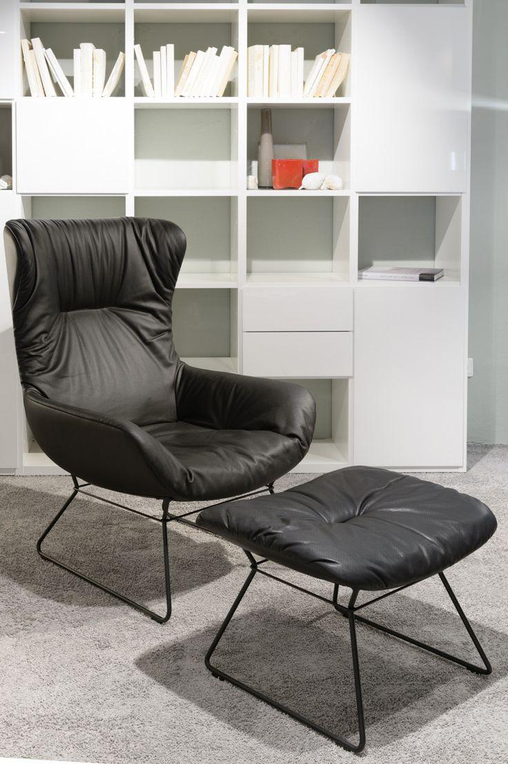 Die besten 25+ Sessel hocker Ideen auf Pinterest | Ikea sessel ...