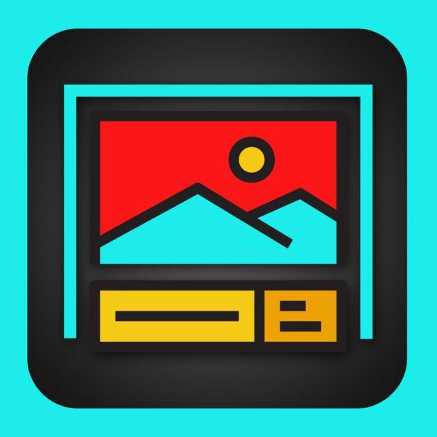 #NEW #iOS #APP Photo Editor With Color Splash - Jaydeep Sardhara