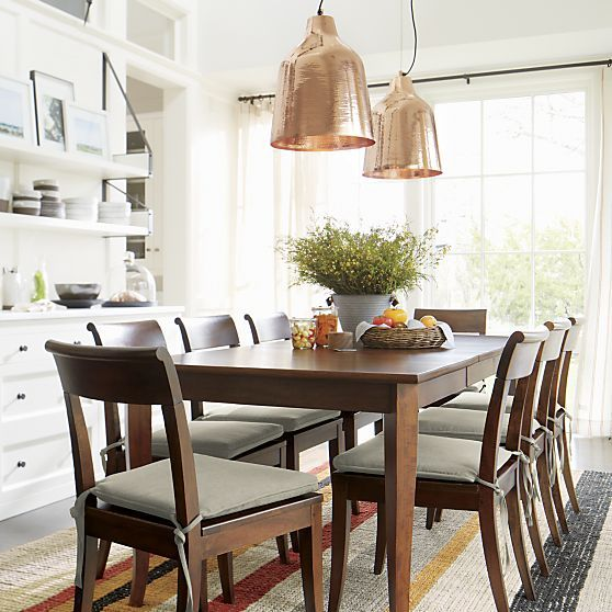 7 best Dining Room images on Pinterest Honey brown Crates and