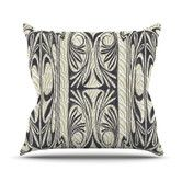 Found it at AllModern - The Palace Throw Pillow