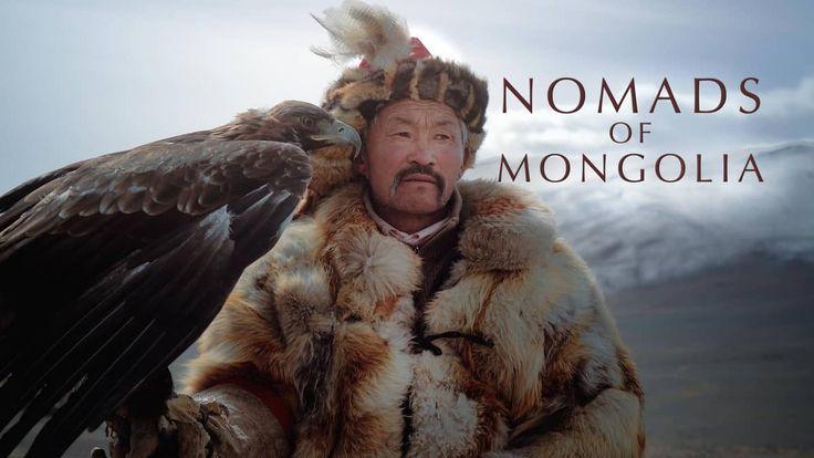 Nomads of Mongolia on Vimeo