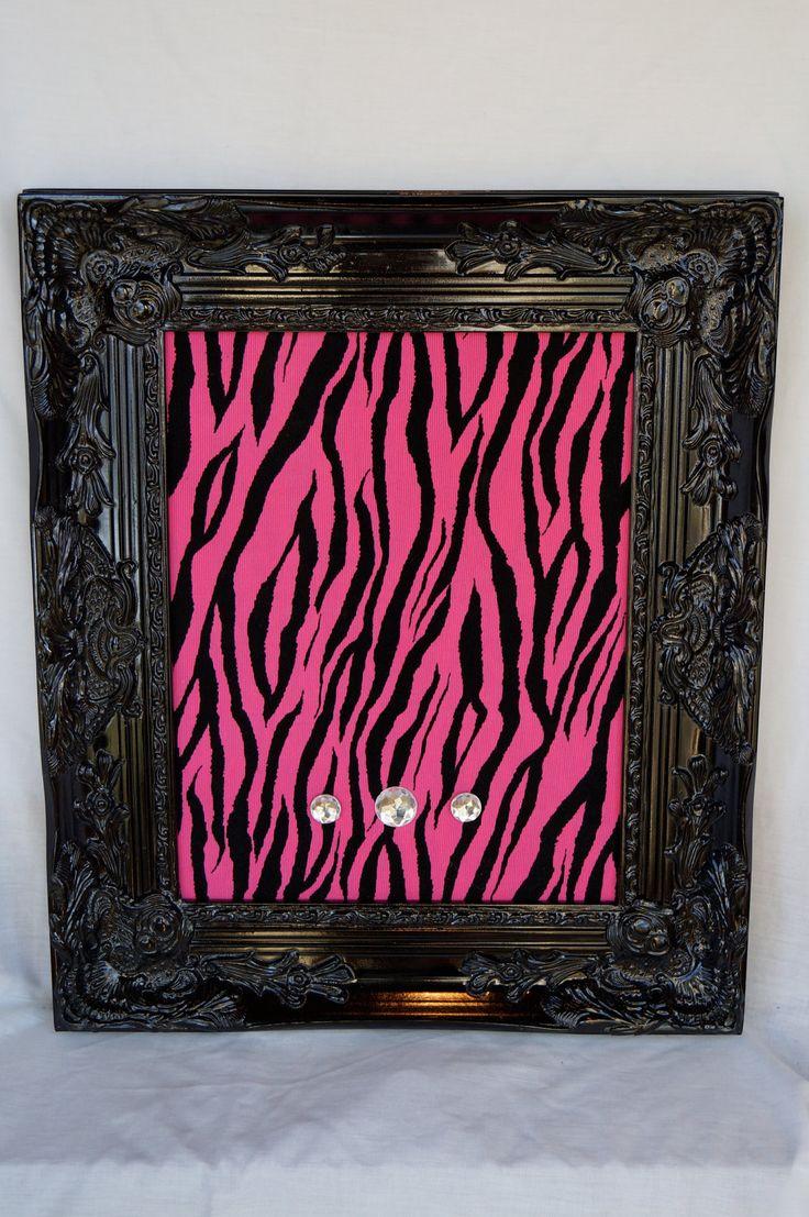 Pink And Black Bedroom Decor 161 Best Images About Rooms Pink Black Zebra On Pinterest