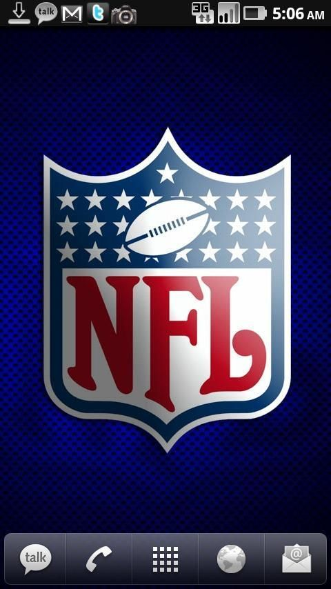 NFL Wallpapers Android Apps Games on