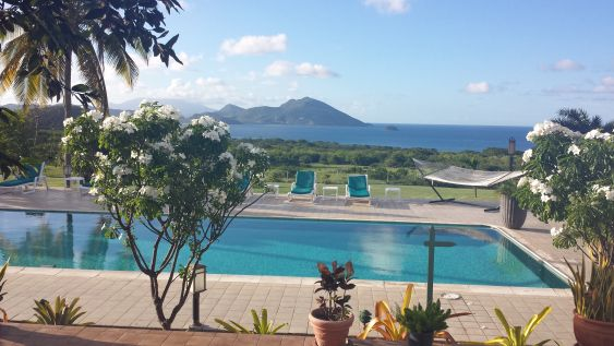 Why Nevis? Nevis offers near perfect weather, luxurious indoor and outdoor space and stunning ocean views.  Couples can choose from picturesque churches, historic plantations, soft, sandy beaches or beautiful tropical gardens. Nevis is truly one of the world's premier Caribbean wedding...
