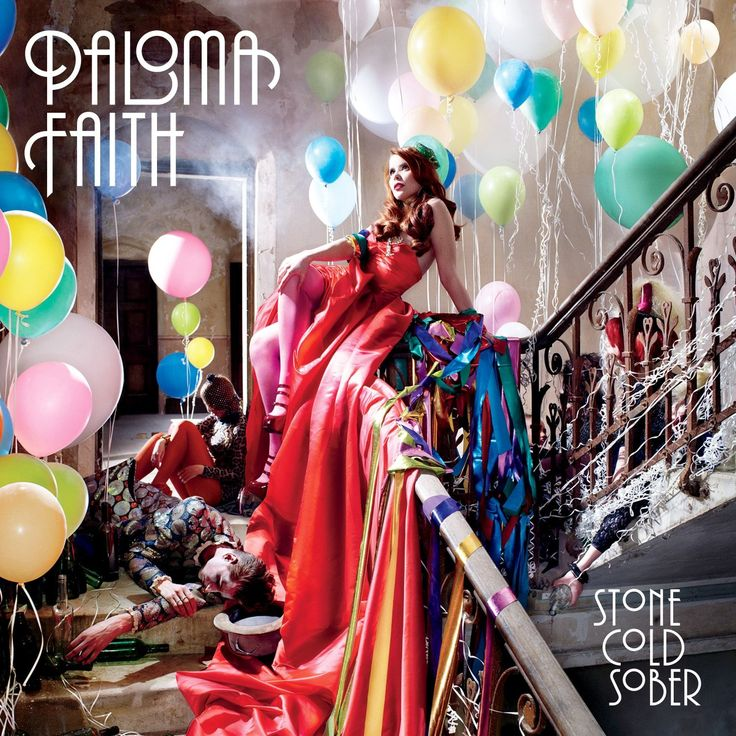 stone cold sober paloma faith | Stone Cold Sober - Paloma Faith mp3 buy, full tracklist