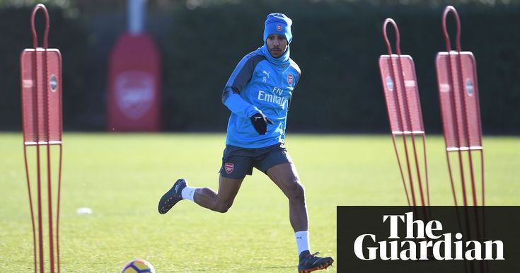 ICYMI: Aubameyang's Arsenal debut may be delayed by illness, says Arsène Wenger