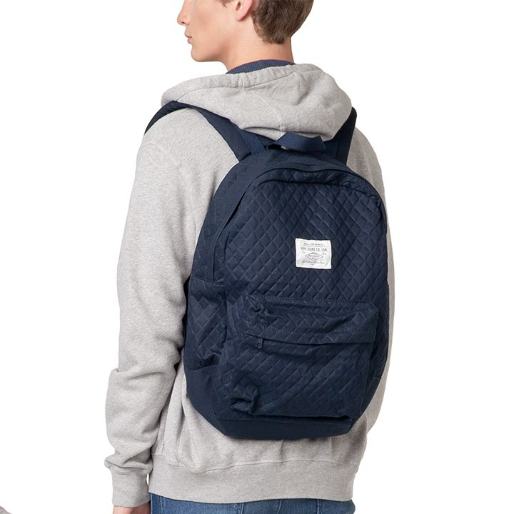 #schoolaccessories #accessories #backtoschool #school #backpack #online #store #pepejeans #fallwinter15 #fw15