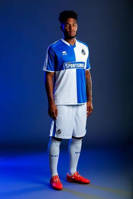 Bristol Rovers F C 2015-16