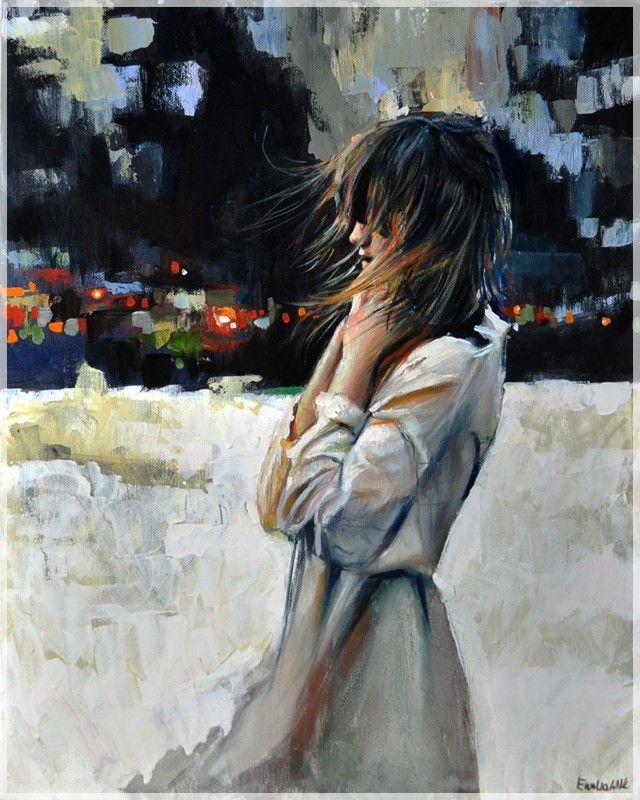 Emilia Wilk | paintings |