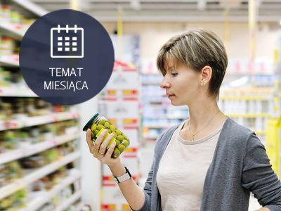 Wiem co jem - cz.III. Temat miesiąca na portalu www.ageless.pl. Dowiedz się co oznaczają wszystkie 'E-' na etykietach. Nie daj się oszukać! www.ageless.pl