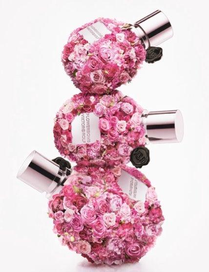flowerbomb. My favorite purfume