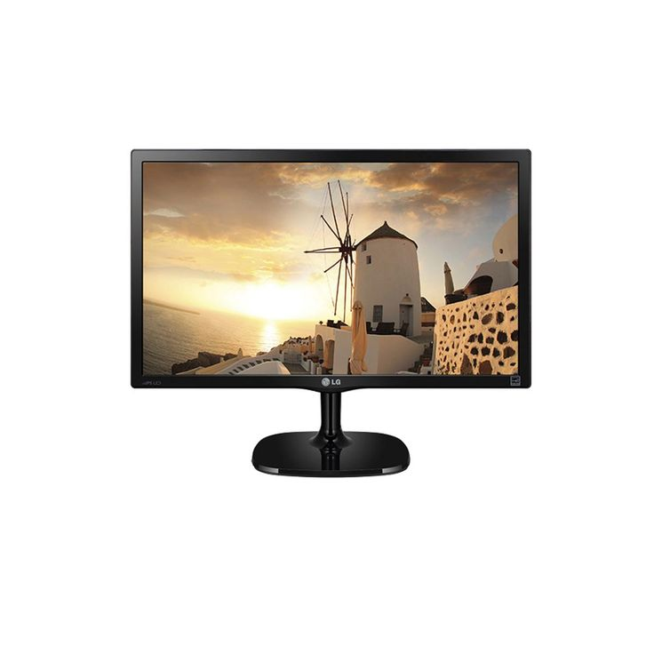 LG 27″ Widescreen Full HD IPS LED Monitor for $149.99