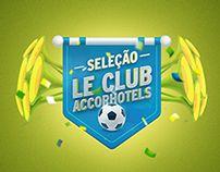 Seleção Le Club Accor Hotels