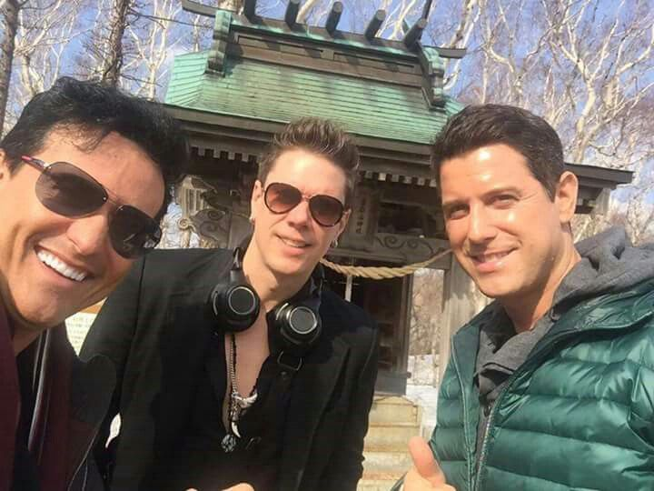 17 best images about il divo the best on pinterest - Streaming il divo ...